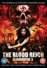 Image for The Blood Reich - BloodRayne 3