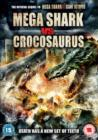 Image for Mega Shark Vs Crocosaurus
