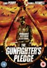 Image for A   Gunfighter's Pledge