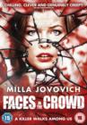 Image for Faces in the Crowd
