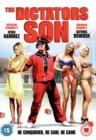 Image for The Dictator's Son