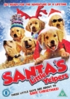 Image for Santa's Little Yelpers