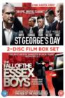 Image for St George's Day/The Fall of the Essex Boys