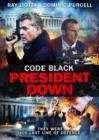 Image for Code Black: President Down
