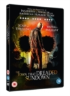 Image for The Town That Dreaded Sundown