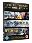 Image for The Ultimate War Collection