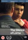 Image for The Silence of Lorna