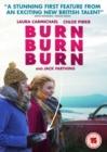 Image for Burn Burn Burn