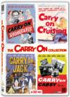 Image for Carry On: Volume 2