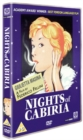 Image for Nights of Cabiria
