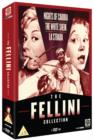 Image for The Fellini Collection