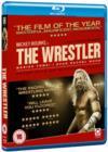 Image for The Wrestler