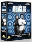 Image for The Avengers: The Complete Series 3