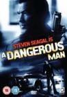 Image for A   Dangerous Man