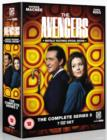 Image for The Avengers: The Complete Series 5
