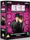 Image for The Avengers: The Complete Series 6