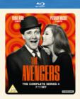 Image for The Avengers: The Complete Series 4