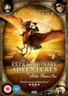 Image for The Extraordinary Adventures of Adele Blanc-Sec