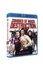 Image for Zombies of Mass Destruction