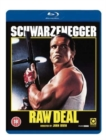 Image for Raw Deal