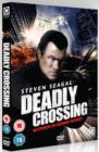 Image for Deadly Crossing
