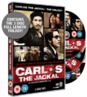 Image for Carlos the Jackal: The Trilogy