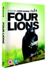 Image for Four Lions