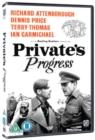 Image for Private's Progress