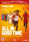 Image for All in Good Time