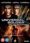 Image for Universal Soldier: Day of Reckoning