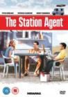 Image for The Station Agent