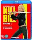 Image for Kill Bill: Volume 2