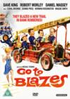Image for Go to Blazes