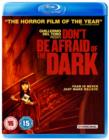 Image for Don't Be Afraid of the Dark