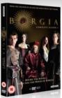 Image for Borgia: Complete Season 1