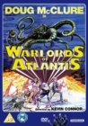 Image for Warlords of Atlantis