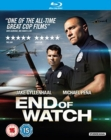 Image for End of Watch