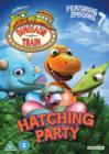 Image for Dinosaur Train: Hatching Party