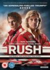 Image for Rush