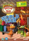 Image for Dinosaur Train: World Tour