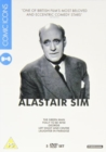 Image for Comic Icons: Alastair Sim Collection