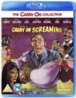 Image for Carry On Screaming