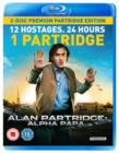 Image for Alan Partridge: Alpha Papa