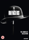 Image for The Avengers: The Complete Collection