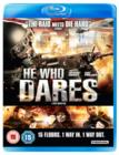 Image for He Who Dares
