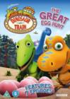 Image for Dinosaur Train: The Great Egg Hunt