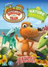 Image for Dinosaur Train: Nature Trackers