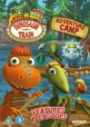 Image for Dinosaur Train: Adventure Camp