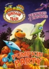 Image for Dinosaur Train: Pumpkin Party