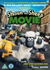 Image for Shaun the Sheep Movie